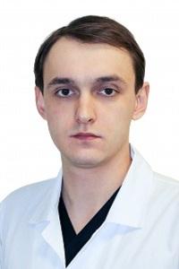 Куров Максим Александрович