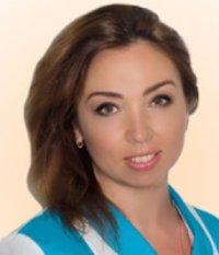 Курсакина Елена Владимировна