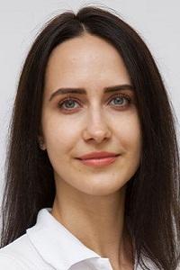 Курындина Светлана Юрьевна