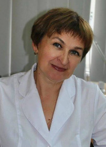 Кусевич Марина Николаевна
