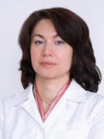 Кушхова Аминат Мусаевна