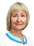 Кутепова Ольга Ивановна