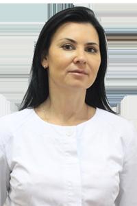 Кутергина Татьяна Петровна