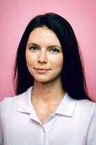 Зарихина (Кужельная) Екатерина Юрьевна