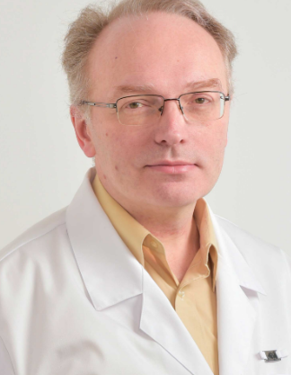 Кузнецов Сергей Вадимович