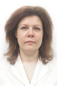 Кузнецова Алена Сергеевна
