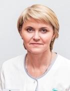 Кузнецова Ирина Леонидовна