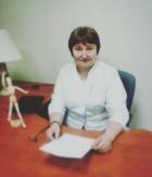 Кузнецова Елена Геннадьевна
