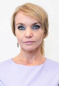 Кузнецова Лариса Николаевна
