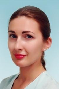 Кузнецова Мария Сергеевна