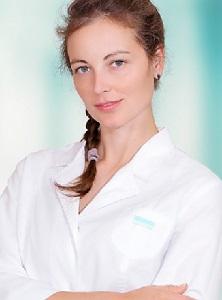 Кузнецова Марина Геннадьевна