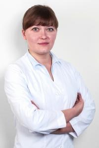 Кузнецова-Морева Елена Андреевна