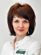 Кузовлева Екатерина Валериевна