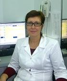 Кузьменко Марина Ивановна