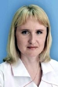 Кузьмина Татьяна Евгеньевна