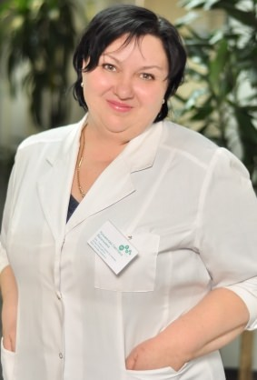 Кузьминова Светлана Васильевна