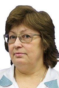 Кванталиани Лилия Александровна