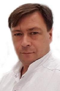 Квашко Олег Витальевич