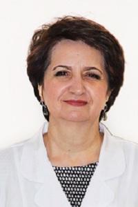 Кязимова Венера Геннадьевна