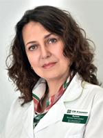 Кытько Татьяна Николаевна