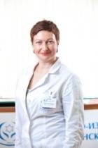 Ладоха Наталья Юрьевна