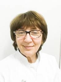 Ладыко Ольга Сергеевна