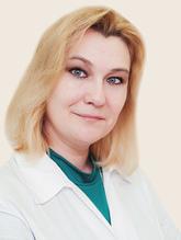 Ланцова Галина Юрьевна