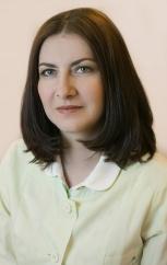Ларина Татьяна Сергеевна