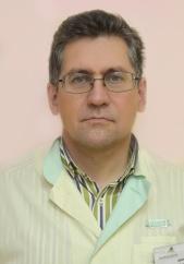 Ларионов Кирилл Сергеевич