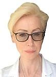 Ларькова Ирина Герасимовна