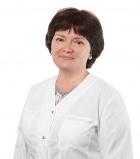 Лашкова Анна Валерьевна