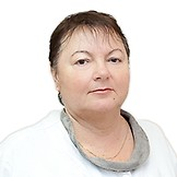 Ласточкина Ольга Алексеевна
