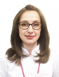 Латышева Оксана Петровна