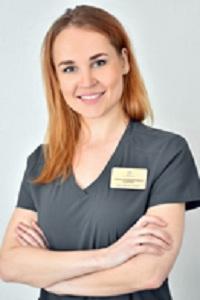 Лаврова Ирина Владимировна