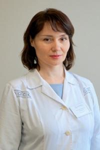 Лаврова Нина Авенировна