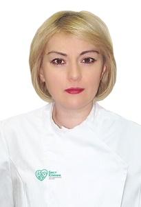 Лаврова Оксана Витальевна
