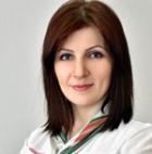 Лазарова Лиана Рамазановна
