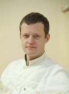 Лебедев Дмитрий Сергеевич