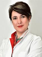 Лебедева Инна Сергеевна
