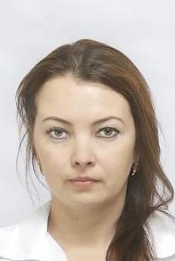 Лебедева Любовь Анатольевна