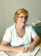Лебедева Надежда Александровна