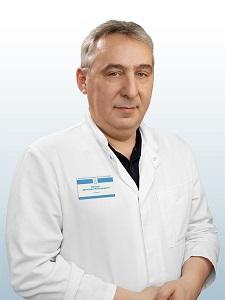 Лебедь Дмитрий Николаевич