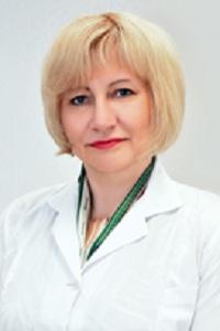 Леденева Елена Юрьевна
