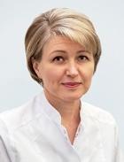Лейва Лариса Викторовна