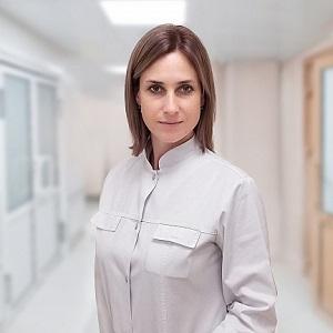 Лемешко Ирина Дмитриевна