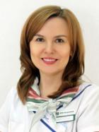 Ленькова Ирина Николаевна
