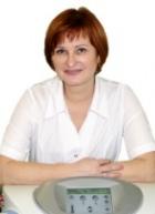 Леонтьева Светлана Михайловна
