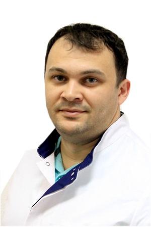 Лепшоков Мурат Кемалович