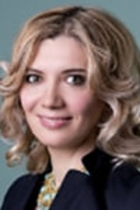 Лескина Елена Юрьевна
