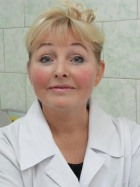 Левченко Татьяна Борисовна